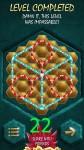 Crystalux Advanced level 22 walkthrough gameplay