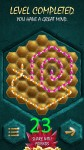 Crystalux Advanced level 23 walkthrough gameplay