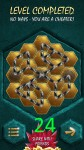 Crystalux Advanced level 24 walkthrough gameplay