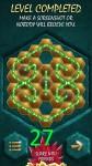 Crystalux Advanced level 27 walkthrough gameplay