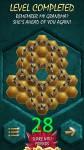 Crystalux Advanced level 28 walkthrough gameplay