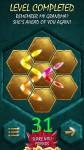 Crystalux Advanced level 31 walkthrough gameplay