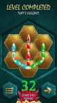 Crystalux Advanced level 32 walkthrough gameplay