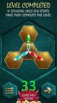 Crystalux Advanced level 33 walkthrough gameplay
