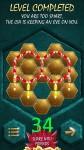 Crystalux Advanced level 34 walkthrough gameplay