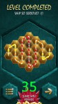 Crystalux Advanced level 35 walkthrough gameplay