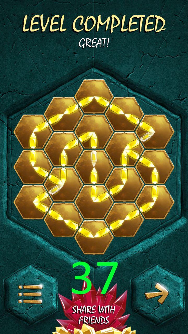 Kody Do Gier Crystalux Advanced Level 37 Walkthrough