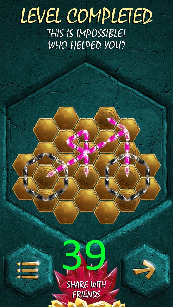 Kody Do Gier Crystalux Advanced Level 39 Walkthrough