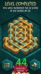 Crystalux Advanced level 44 walkthrough gameplay