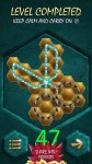 Crystalux Advanced level 47 walkthrough gameplay
