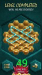 Crystalux Advanced level 49 walkthrough gameplay