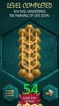 Crystalux Advanced level 54 walkthrough gameplay