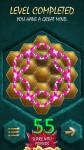 Crystalux Advanced level 55 walkthrough gameplay