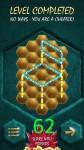 Crystalux Advanced level 62 walkthrough gameplay