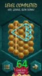 Crystalux Advanced level 64 walkthrough gameplay