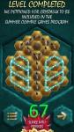 Crystalux Advanced level 67 walkthrough gameplay