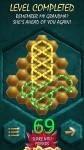 Crystalux Advanced level 69 walkthrough gameplay