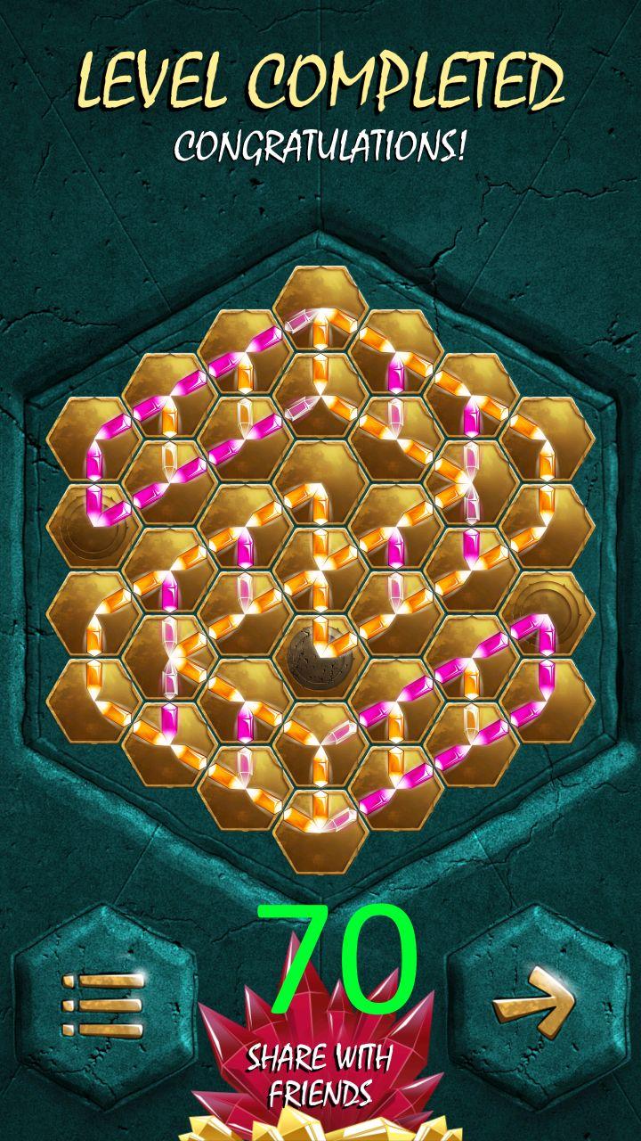 Kody Do Gier Crystalux Advanced Level 70 Walkthrough