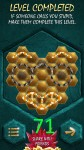 Crystalux Advanced level 71 walkthrough gameplay
