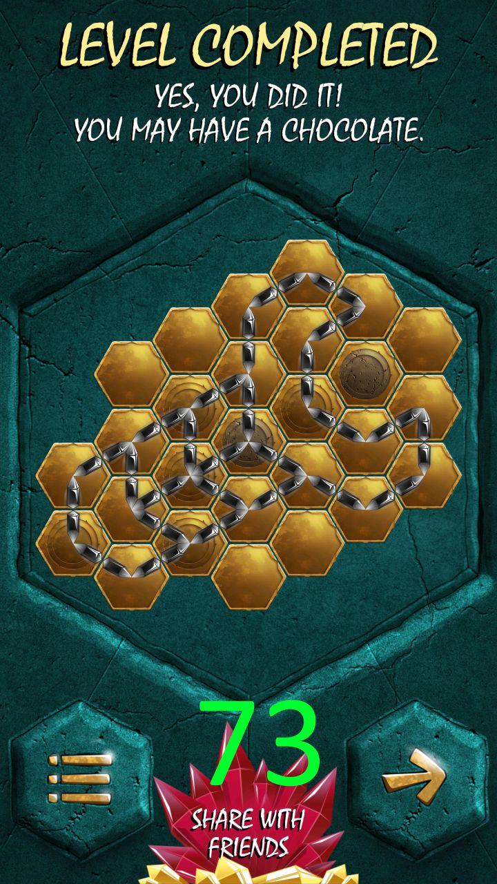 Kody Do Gier Crystalux Advanced Level 73 Walkthrough
