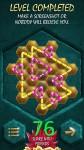 Crystalux Advanced level 76 walkthrough gameplay